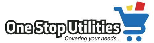 One Stop Utilities                             logo